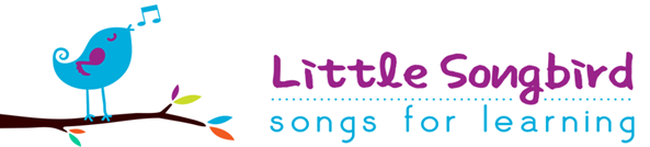 Little Songbird: songs for learning