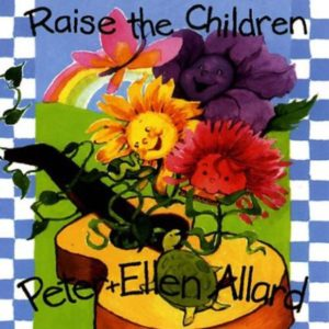 Raise the Children Album Cover