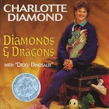 Charlotte-Diamond-Diaminds-Dragons-album