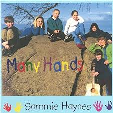 Sammie-Haynes-Many-Hands-cover-art